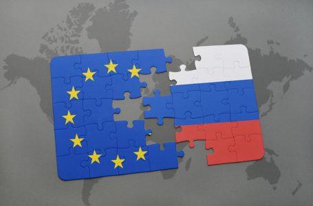 """Rusia advirtió que """"está lista"""" para romper con la UE ante posibles sanciones económicas"""