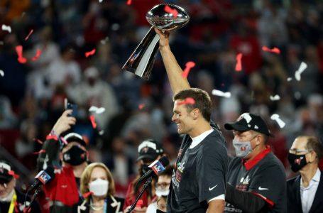 Los Buccaneers se proclaman campeones del Super Bowl con un legendario Brady