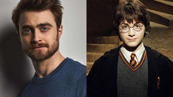 Daniel Radcliffe confiesa que siente vergüenza por su trabajo en Harry Potter
