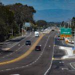 Comayagua se renueva con ampliación de tramo carretero en la CA-5