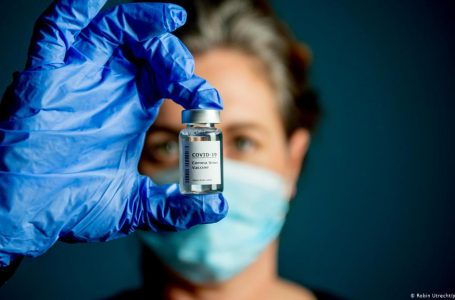 Primeras vacunas contra el Covid-19 llegan este miércoles a El Salvador