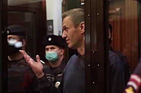 Un tribunal ruso ordenó el arresto de un donante del fondo de Navalny