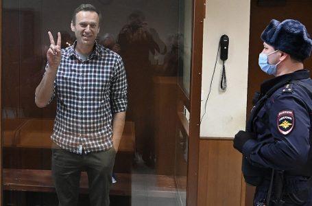 La justicia rechazó la apelación de Navalny contra su condena a prisión