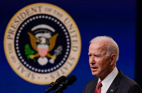 Biden anunció sanciones contra los militares en Myanmar vinculados el Golpe de Estado