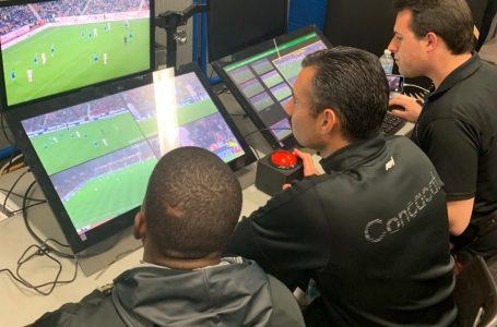 Los partidos de Champions League de Marathón y Olimpia tendrán asistencia de VAR