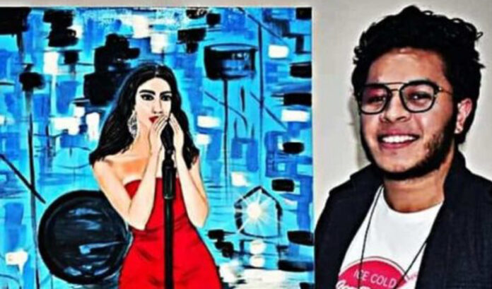Fallece en España artista hondureño y su familia pide ayuda para repatriar su cuerpo