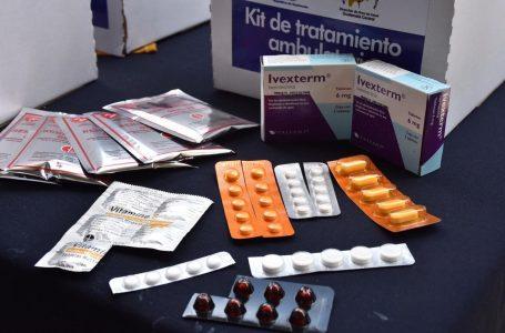 Salud pide a la población a no automedicarse contra la Covid-19