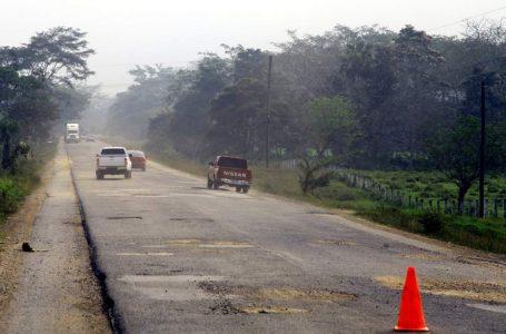 Turismo de Copán Ruinas pide reparar carreteras para que aumenten visitantes