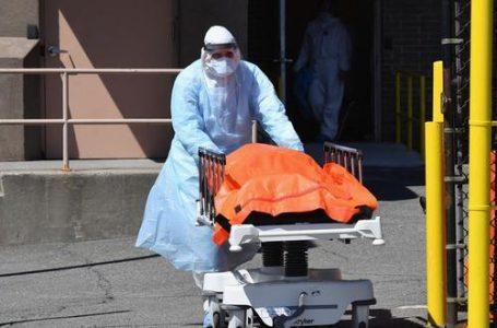 EE.UU. pudo haber evitado el 40% de muertes por Covid según estudio