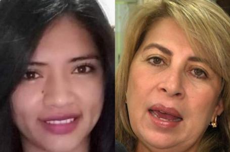 """""""El cadáver de Keyla ha hablado y dice: fui asfixiada y torturada"""", abogada de la familia Martínez"""