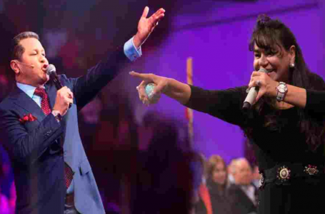 Pastores Ana y Guillermo Maldonado se estarían disputando una fortuna de 120 millones de dólares