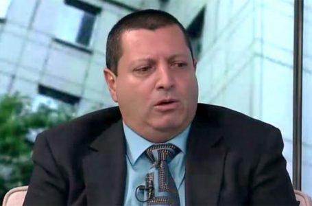 """""""Institucionalidad del país se ha puesto al servicio de grupos criminales"""""""