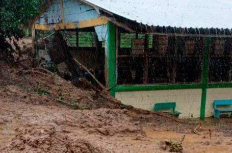 Unos 360 centros educativos sufrieron daños con tormentas y serán centros de votación
