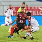 Clásico costarricense con presencia catracha este miércoles en la Final de Liga Concacaf