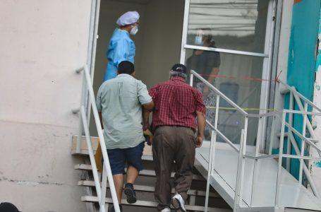 Denuncian que están aplicando pruebas de mala calidad en el triaje de la Mayangle
