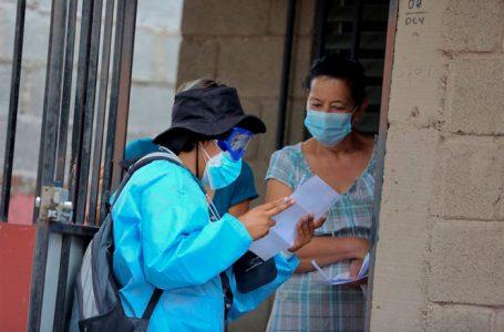 Honduras alcanza 177,832 contagios y 4,331 muertes por coronavirus