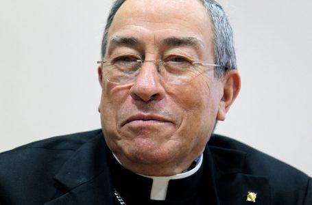 """Cardenal Rodríguez continúa """"mejorando de manera notoria"""" tras contagio"""