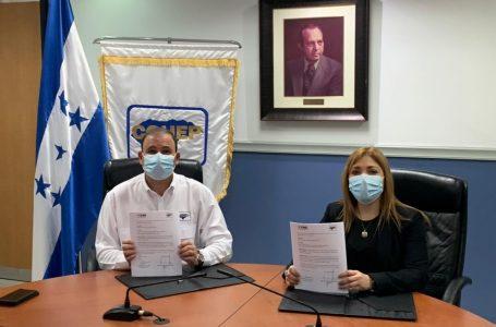 Cohep y CNE firman acuerdo para garantizar transparencia en proceso electoral