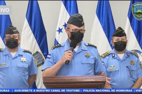 """""""Lamentamos mucho esta situación, los responsables serán sancionados"""": Policía Nacional"""