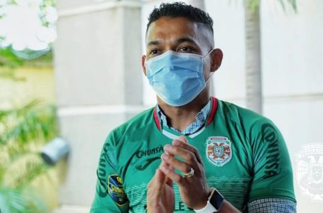 Lo que pasó en Motagua fue muy duro, si les marco gol lo celebro: Emilio Izaguirre