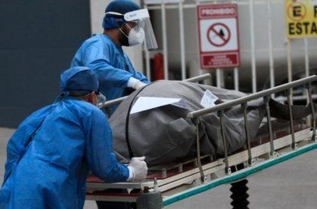 Al menos seis decesos bajo sospechas de Covid-19 reportan hospitales capitalinos