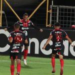 """Alex López; de """"villano a héroe"""" tras coronarse campeón de Liga Concacaf con Alajuela"""