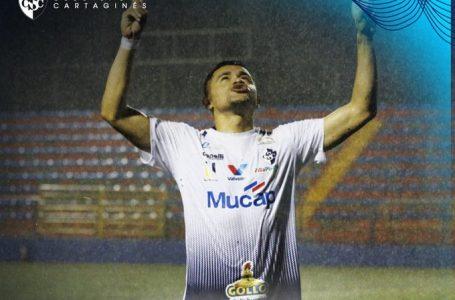 Roger Rojas sigue imparable y cerca de romper récord hondureño en Costa Rica