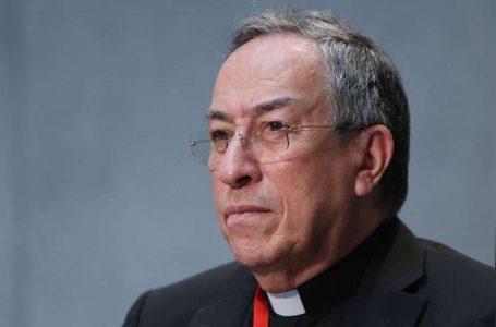 Cardenal Rodríguez evoluciona positivamente del COVID tras últimos exámenes