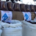 Banasupro mantiene precio del frijol rojo a 12 lempiras la libra