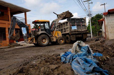 Reconstrucción nacional, un problema complejo que debe involucrar a todos los sectores