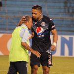 """""""El fútbol nos pide tomar caminos distintos"""": Motagua le dice adiós a Emilio Izaguirre"""