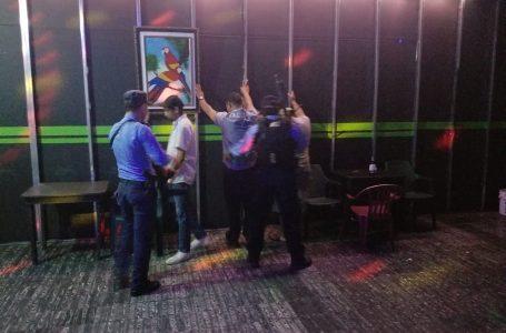 Unas 177 personas detenidas en SPS como parte de operativos policiales