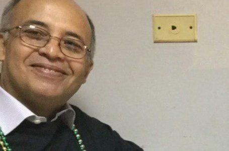 El doctor Ciriaco Villalvir fallece por COVID-19 en SPS