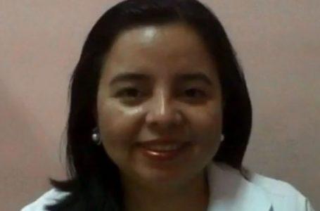 Muere por coronavirus la enfermera Juana Aguilar en SPS