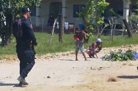 Asesinan a dos hombres después de que estos mataran a joven en Corozal