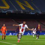 El PSG destroza al Barcelona en Champions con un Mbappé imparable