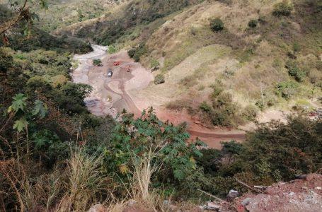 Inicia construcción de la represa San José en la capital