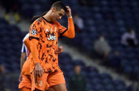 El Porto venció a la Juventus de Cristiano, pero la llave de Champions sigue abierta