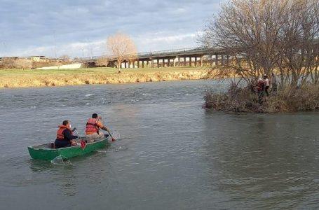 Menor hondureño de 8 años muere ahogado en el río Bravo al intentar cruzar a EE.UU.