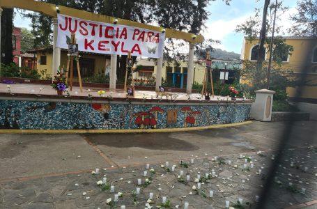 Familiares y la abogada de Keyla Martínez denuncian persecución