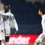 Real Madrid toma ventaja ante Atalanta y el Manchester City liquida al Gladbach