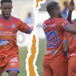 UPNFM consigue su primer triunfo y el Vida dejó escapar el gane ante Real Sociedad