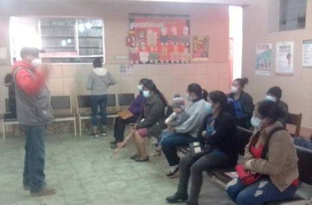 Paralizan sistema sanitario en Intibucá exigiendo cumplimiento a peticiones