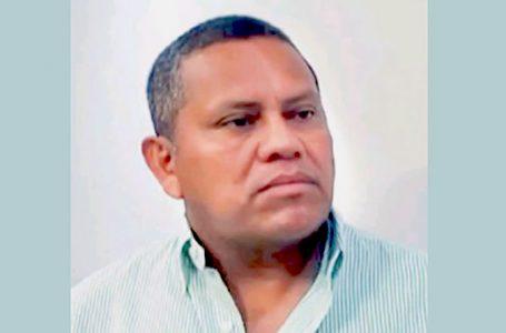 A juicio el próximo 8 de marzo el capo hondureño Geovanny Fuentes Ramírez