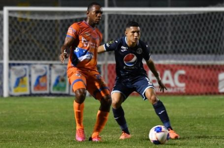 UPNFM ante Motagua abrirán el telón del torneo Clausura el 16 de febrero