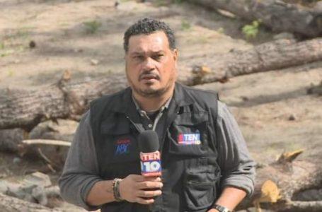 Luto en gremio periodístico tras muerte por COVID del comunicador Nelson Flores
