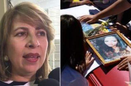 «Los testigos ocultan la verdad»: abogada de familia de Keyla Martínez