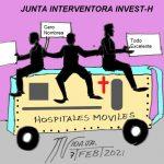 Investh'igaciones…..?