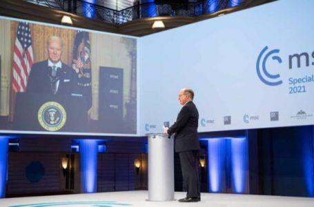 Biden criticó duramente a Rusia, Irán y China en su discurso ante los líderes del G7