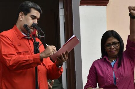 Unión Europea sanciona a 19 funcionarios de Venezuela